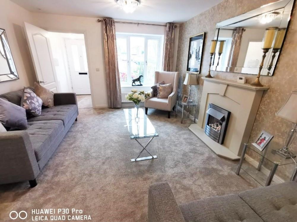 4 Bedrooms, House - Semi-Detached, The Kentmere, Aintree Park, Aintree Village, Liverpool